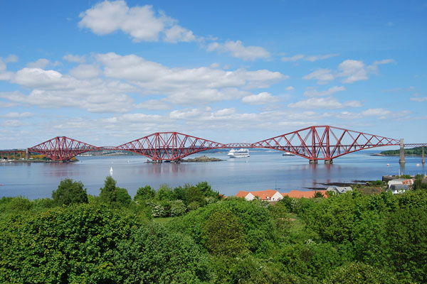 Queensferry image