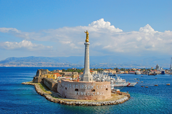 Messina image